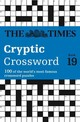 Times Cryptic Crossword Book 19 - The Times - ISBN: 9780007580781