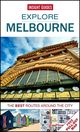 Insight Guides Explore Melbourne - Insight Guides (COR) - ISBN: 9781780056852