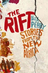 Rift - Perry, Alex - ISBN: 9780297871231