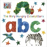 Very Hungry Caterpillar's Abc - Carle, Eric - ISBN: 9780141361673