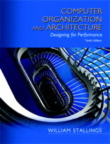 Computer Organization And Architecture - Stallings, William - ISBN: 9780134101613