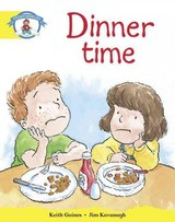 Literacy Edition Storyworlds Stage 2, Our World, Dinner Time - Gaines, Keith - ISBN: 9780435090715