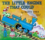 Little Engine That Could - Piper, Watty - ISBN: 9780448487311