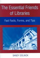 Essential Friends Of Libraries - Dolnick, Sandy - ISBN: 9780838908563
