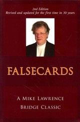 Falsecards - Lawrence, Mike - ISBN: 9781771400107
