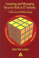 Assessing And Managing Security Risk In IT Systems - McCumber, John - ISBN: 9780849322327