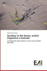 Gardens In The Dunes - Dal Canto Stefania - ISBN: 9783639655391