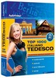 Top 1000 Audiotrainer Italienisch-Deutsch / Italiano-Tedesco, 2 Audio/mp3-CDs m. Buch - ISBN: 9783898317931
