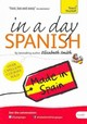 Beginner's Spanish In A Day: Teach Yourself - Smith, Elisabeth - ISBN: 9781444193114