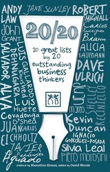 20/20 - Woods, David (EDT)/ Elosua, Marcelino (FRW) - ISBN: 9781907794636