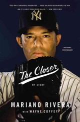 Closer - Rivera, Mariano - ISBN: 9780316400749