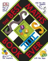Best Maths Book Ever - Dk - ISBN: 9780241202395