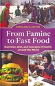 From Famine To Fast Food - Albala, Ken (EDT) - ISBN: 9781610697439