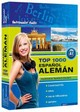 Top 1000 Audiotrainer Spanisch-Deutsch / Español-Alemán, 2 Audio/mp3-CDs m. Booklet - ISBN: 9783898317924
