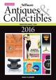 Warman's Antiques & Collectibles 2016 - Fleisher, Noah (EDT) - ISBN: 9781440243844