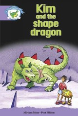 Literacy Edition Storyworlds Stage 8, Fantasy World, Kim And The Shape Dragon - (NA) - ISBN: 9780435141097