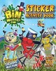 Bin Weevils Sticker Activity Book - Woolley, Steph - ISBN: 9781447205333
