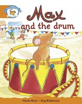 Literacy Edition Storyworlds Stage 4, Animal World, Max And The Drum - (NA) - ISBN: 9780435140458