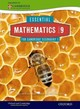 Essential Mathematics For Cambridge Lower Secondary Stage 9 - Pemberton, Sue; Kivlin, Patrick; Winters, Paul - ISBN: 9781408519899
