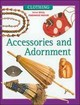 Accessories And Adornment - Whitty, Helen - ISBN: 9780791065730