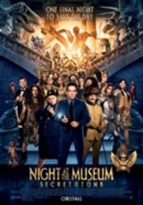 Night at the museum 3 - ISBN: 8712626068150