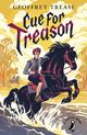 Cue For Treason - Trease, Geoffrey - ISBN: 9780141359434