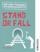 Stand Or Fall - Woolland, Brian - ISBN: 9781408522042