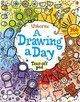 Drawing A Day - ISBN: 9781409581253