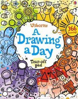 Drawing A Day - Smith, Sam - ISBN: 9781409581253