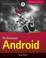 Professional Android - Lake, Ian; Meier, Reto - ISBN: 9781118949528