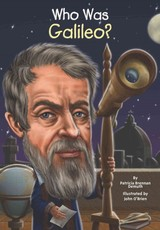 Who Was Galileo? - Demuth, Patricia Brennan - ISBN: 9780448479859