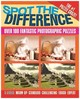 Spot The Difference - Arcturus Publishing (COR) - ISBN: 9781784044763