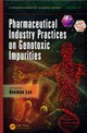 Pharmaceutical Industry Practices On Genotoxic Impurities - Lee, Heewon (EDT) - ISBN: 9781439874202