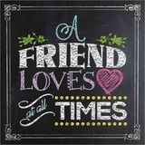 Friend Loves At All Times - Harvest House Publishers - ISBN: 9780736964043