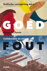Goed fout - Alston Purvis - ISBN: 9789460042133