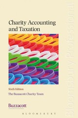 Charity Accounting And Taxation - (NA) - ISBN: 9781780434872