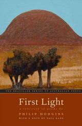 First Light - Hodgins, Philip - ISBN: 9780807600023