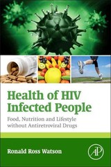 Health of HIV Infected People - ISBN: 9780128007679