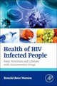Health of HIV Infected People - ISBN: 9780128007693
