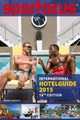 Spartacus International Hotel Guide - Bedford, Briand - ISBN: 9783867878562