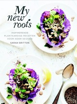 My new roots - Sarah Britton - ISBN: 9789045211718