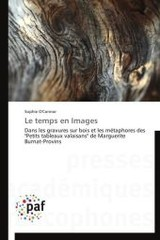 Le Temps En Images - O'connor-s - ISBN: 9783841630711