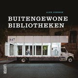 Buitengewone bibliotheken - Alex Johnson - ISBN: 9789460581397