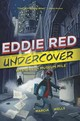 Eddie Red Undercover: Mystery On Museum Mile - Marcia Wells, Wells - ISBN: 9780544439405