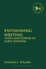Envisioning Writing - Polaski, Donald C - ISBN: 9780567027023