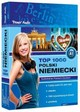 Top 1000 Audiotrainer Polnisch-Deutsch / Polski-Niemiecki, 2 Audio/mp3-CDs m. Booklet - ISBN: 9783898317955