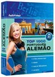 Top 1000 Audiotrainer Portugiesisch-Deutsch / Português-Alemao, 2 Audio/mp3-CDs m. Booklet - ISBN: 9783898317962