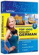 Top 1000 Audiotrainer Englisch-Deutsch / English-German, 2 Audio/mp3-CDs m. Booklet - ISBN: 9783898317900