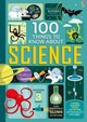 100 Things To Know About Science - ISBN: 9781409582182