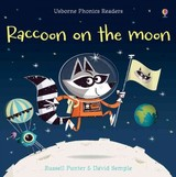 Raccoon On The Moon - Punter, Russell - ISBN: 9781409580409